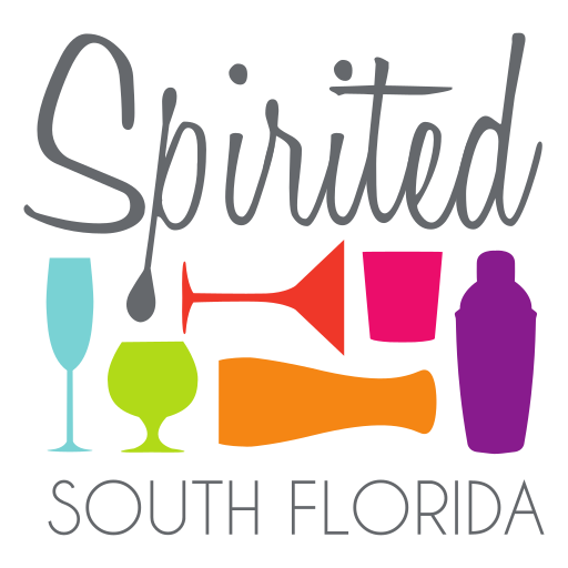 Spirited South Florida Logo