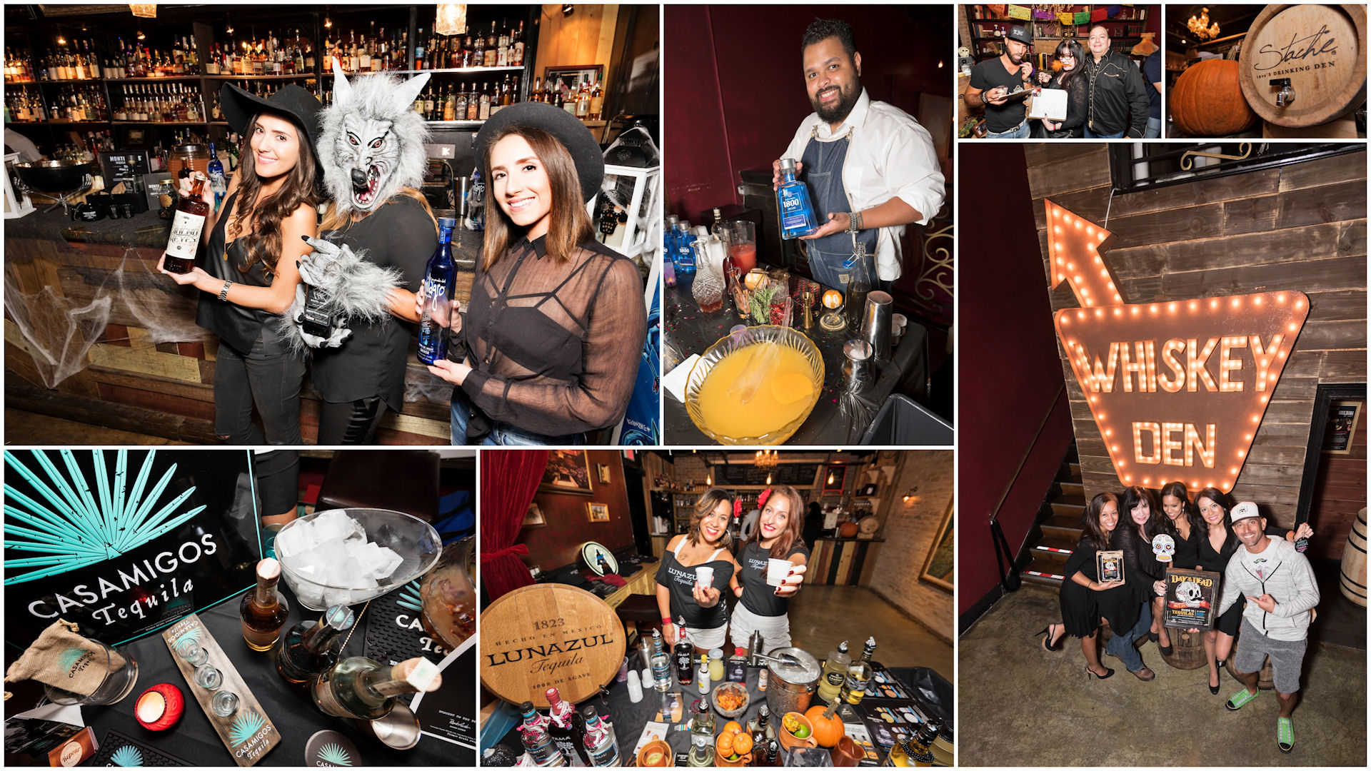Tequila Festival 2015 Collage