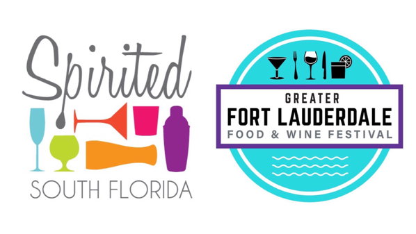 Image of the Spirited South Florida and Greater Fort Lauderdale Food and Wine Festival